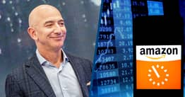 Amazon CEO Jeff Bezos Has Sold More Than $3 Billion Of Amazon Shares