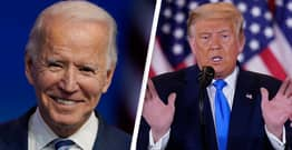 Biden's Arizona Win 'Confirmed' As Analysts Say There's No Way Back For Trump