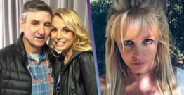Britney Spears Loses Court Bid To Remove Father's Control Of Conservatorship
