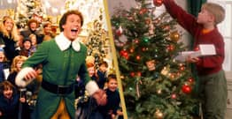 Putting Your Christmas Tree Up Early Makes You Happier, Science Says