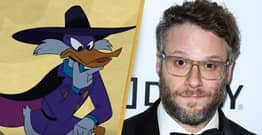 Seth Rogen Working On Darkwing Duck Reboot For Disney+