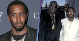 Diddy Says 'Nobody Has Come Close' To Notorious B.I.G. Since He Died