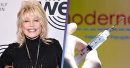 People Are Turning Jolene Into Vaccine Anthem Because Dolly Parton Helped Fund Moderna