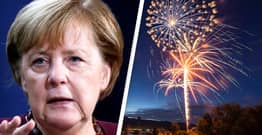 Germany To Ban New Year's Eve Fireworks To Protect Hospitals