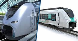 Rail Company To Introduce Hydrogen-Powered Trains By 2024