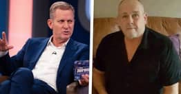 Jeremy Kyle Declared An 'Interested Party' In TV Show Guest's Death Inquest