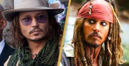 300,000 Fans Petition To Bring Johnny Depp Back To Pirates Of The Caribbean
