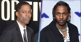Chris Rock Says No New Rappers Are Making Music Like Kendrick Lamar