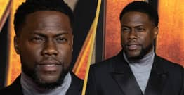 Kevin Hart Responds To Backlash For Calling His Daughter A Hoe