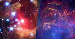 Scientists Say Intelligent Life Could Survive In Stars