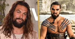 Jason Momoa Says He Was Forced Into Debt After Game Of Thrones Killed Him Off
