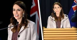 Jacinda Ardern Officially Sworn In For Second Term As New Zealand's PM