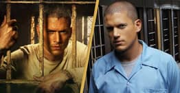 Prison Break's Wentworth Miller Is 'Officially' Done With Show