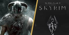 Skyrim Was Released Nine Years Ago Today