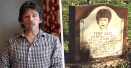 Man Who Solved 30-Year-Old Murder Mystery Online Is The Original Internet Detective