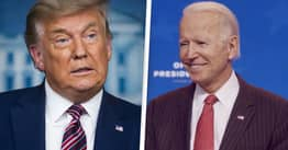 Trump Will Lose Facebook And Instagram POTUS Accounts To Biden Even If He Doesn't Concede