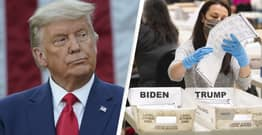 Wisconsin Recount Would Cost Trump Campaign $7.9 Million