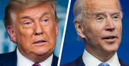 Trump Finally Reveals He'll Leave White House When Biden Confirmed By Electoral College