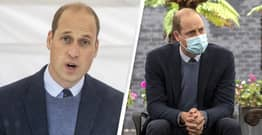 Prince William Had Coronavirus In April But Kept It Secret To 'Not Alarm The Nation'