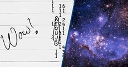 Amateur Astronomer Finds Clue About The Source Of The Wow! Signal