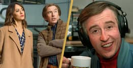 Alan Partridge's This Time Returning To BBC Next Year