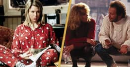 Classic New Year's Movies To Help You Start Over