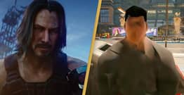 Sony Has Removed Cyberpunk 2077 From The PlayStation Store