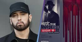 Eminem Drops Surprise Album 'Music To Be Murdered By: Side B'