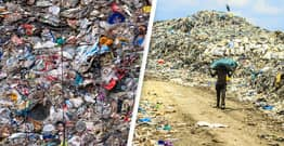 EU Bans Shipping Plastic Waste To Developing Nations From January 1