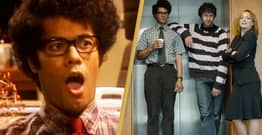 The IT Crowd Is Officially The Funniest British Sitcom Ever, Study Finds