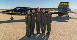The Air Force Just Graduated Its Largest Class Of Female Test Pilots And Engineers In History