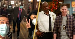Brooklyn Nine-Nine Season 8 Has Started Filming