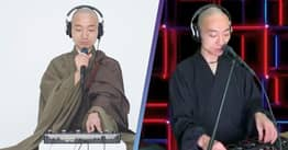 Beatboxing Monk Wants To Change Perceptions Of Buddhism