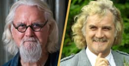 Billy Connolly Says Goodbye To Stand-Up Career With ITV Special Airing Tonight