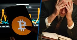 Man Loses €53.6 Million Bitcoin Fortune After Cleaner Threw Out Access Codes