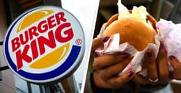 Burger King Advertising Independent Restaurants For Free During Tier 3