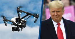 US Government Bans DJI Over Ties To Chinese Government