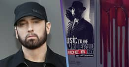 Eminem Reportedly Dropping Surprise Album Sequel This Friday