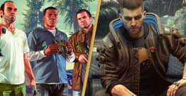 GTA 6 Fans Want Rockstar To Take Its Time After Seeing Cyberpunk 2077 On Console