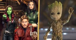 The Guardians Of The Galaxy Holiday Special Coming To Disney+