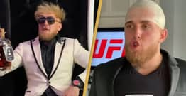 Jake Paul Dresses Up As Conor McGregor And His Entourage In Foul-Mouthed Video