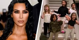 Kardashians Criticised For 'Cultural Appropriation' After Kids Perform Māori Haka