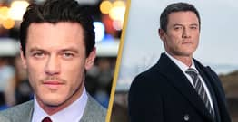 Luke Evans Starring In New ITV Drama About 'Worst Serial Killer Wales Has Ever Seen'