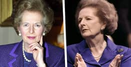 Voters Aged 18 To 24 Choose Margaret Thatcher As Best Ever Former Prime Minister