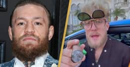 Conor McGregor Leaves Jake Paul On Read Following His Foul-Mouthed Rant