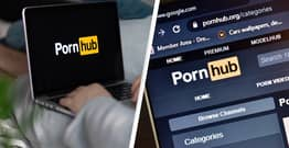 Pornhub Has Now Deleted 80% Of Its Videos