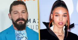 Netflix Pulls Shia LaBeouf From Awards Consideration Page After FKA Twigs Lawsuit