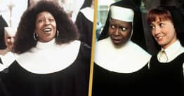 Disney Confirms Whoopi Goldberg Is Officially Returning For Sister Act 3