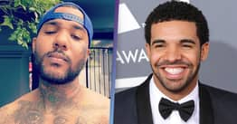 The Game Just Declared Drake 'The Michael Jackson Of Hip-Hop'