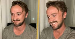 Tom Felton Cried Watching Harry Potter For First Time In Nearly 20 Years